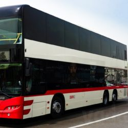 Dubai Bus Routes, Fares & Timings