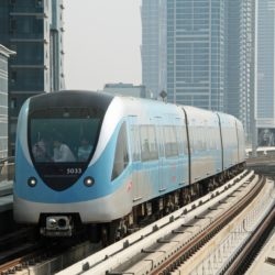 Dubai Metro Map, Route and Timings