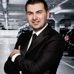 Saygin Yalcin - An Original Dubai Success Story