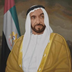 Sheikh Zayed Bin Sultan Al Nahyan - The life of a Founding Father
