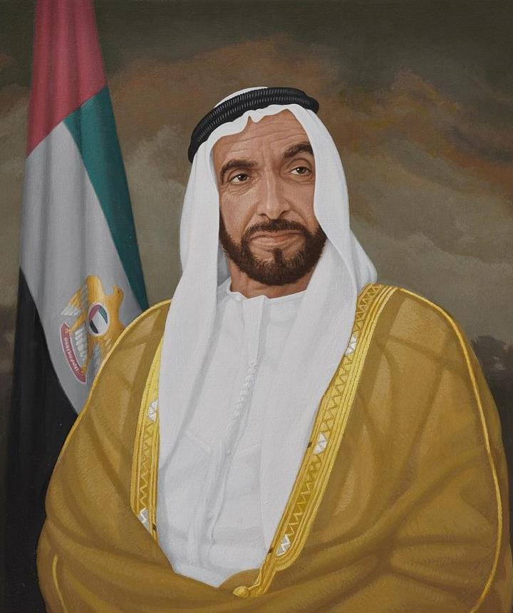 Sheikh Zayed Bin Sultan Al Nahyan – The life of a Founding Father