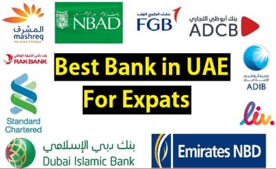 How to Open a Bank Account Online in Dubai