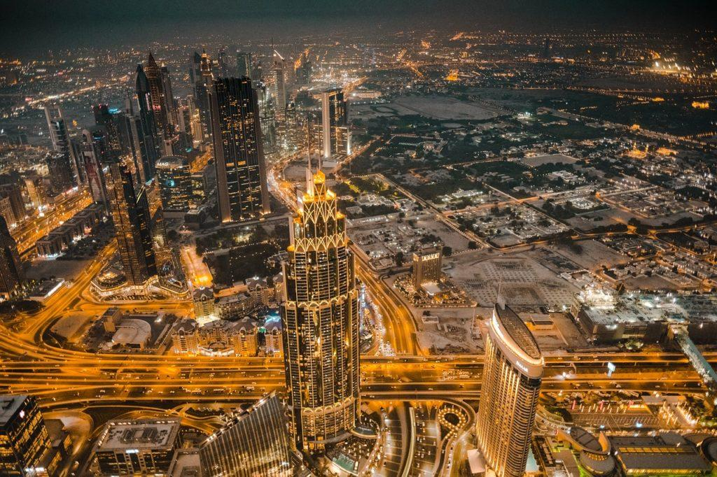 Benefits of Starting a Business in Dubai