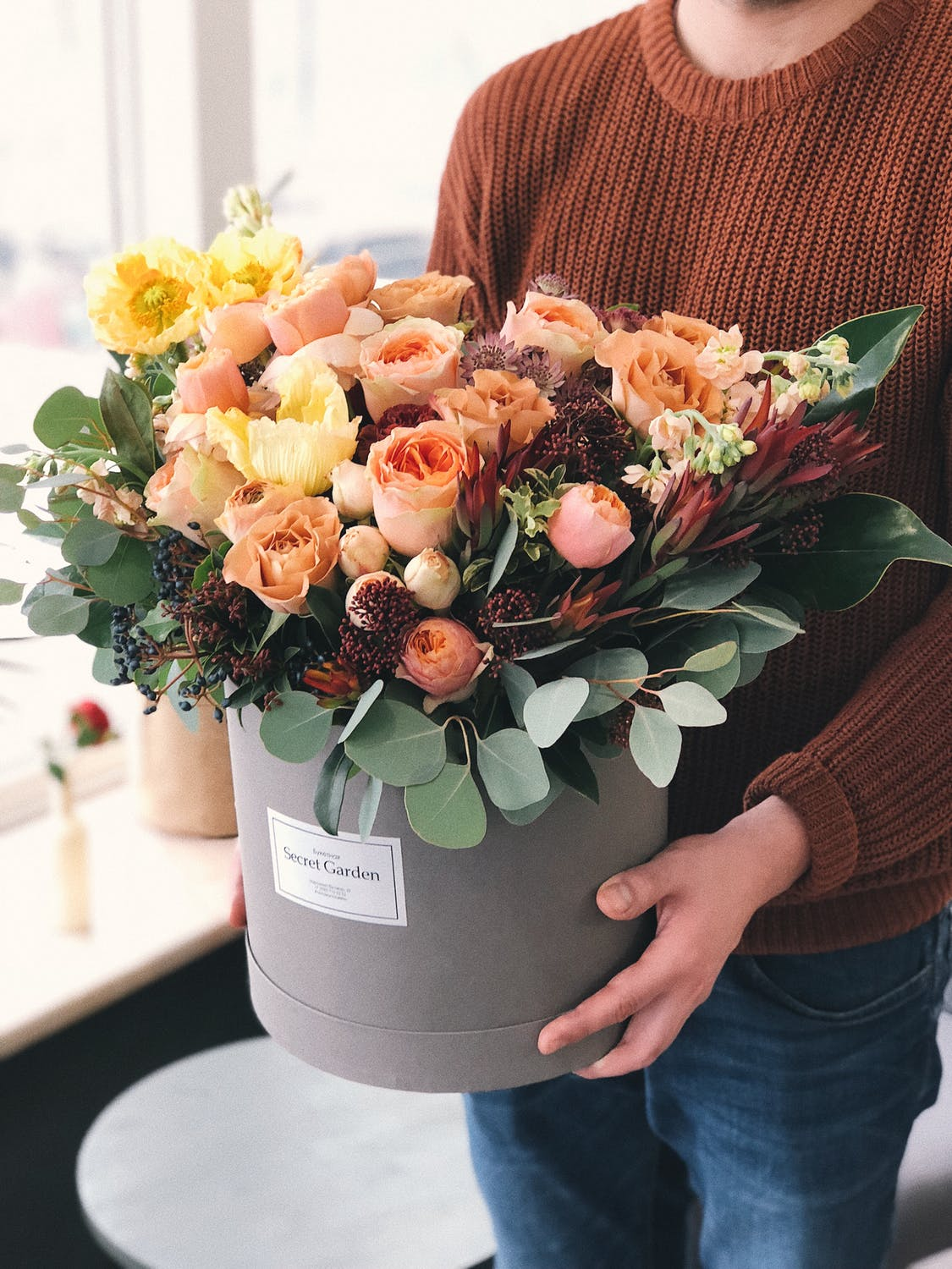 Online Flower Delivery Dubai   Flowers for 3 Happy Occasions