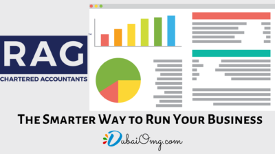 RAG Accounting & Bookkeeping - The Smarter Way to Run Your Business