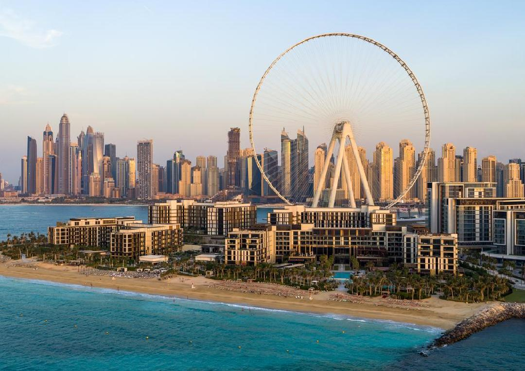 Travel Plans to do in Dubai