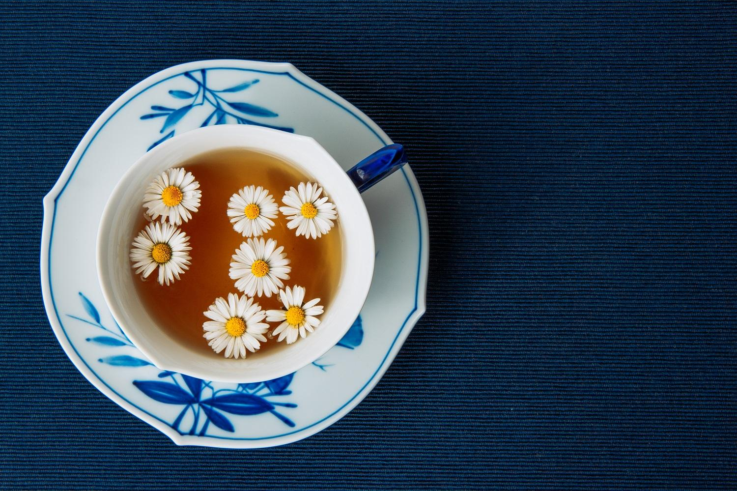 How Chamomile Tea Can Change Your Health and Beauty Routine